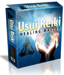 Download Usui Reiki Healing Master